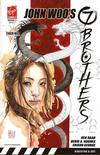 Cover for 7 Brothers (Virgin, 2007 series) #5
