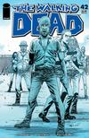 Cover for The Walking Dead (Image, 2003 series) #42