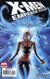 Cover Thumbnail for X-Men: Emperor Vulcan (2007 series) #4 [Direct Edition]