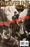 Cover for Wolverine: Origins (Marvel, 2006 series) #17