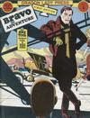 Cover for Bravo for Adventure (Alex Toth) (Dragon Lady Press, 1987 series) #1