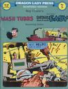 Cover for Wash Tubbs Quarterly (Dragon Lady Press, 1986 series) #5