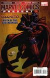 Cover for Marvel Comics Presents (Marvel, 2007 series) #3