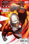 Cover for Marvel Comics Presents (Marvel, 2007 series) #4