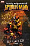 Cover for Friendly Neighborhood Spider-Man (Marvel, 2006 series) #1 - Derailed