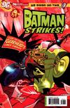 Cover for The Batman Strikes (DC, 2004 series) #36