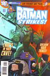 Cover for The Batman Strikes (DC, 2004 series) #37