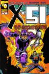 Cover for X-51 (Marvel; Wizard, 1999 series) #0