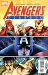 Cover for Avengers Classic (Marvel, 2007 series) #4
