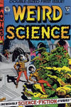 Cover for Weird Science (Gladstone, 1990 series) #1
