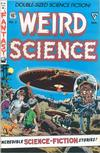 Cover for Weird Science (Gladstone, 1990 series) #2