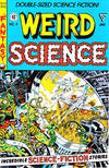 Cover for Weird Science (Gladstone, 1990 series) #3