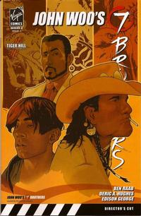 Cover Thumbnail for 7 Brothers (Virgin, 2007 series) #2