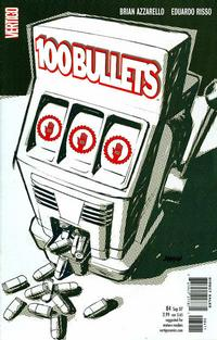 Cover Thumbnail for 100 Bullets (DC, 1999 series) #84