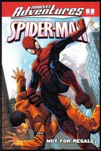 Cover Thumbnail for Buy Rite, Inc. [Spider-Man] (Marvel, 2006 series)