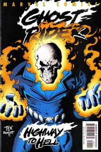Cover Thumbnail for Ghost Rider: Highway to Hell (Marvel, 1992 series)