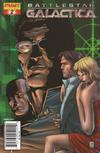 Cover Thumbnail for Battlestar Galactica (2006 series) #2