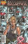 Cover Thumbnail for Battlestar Galactica (2006 series) #4 [Cover B - Nigel Raynor]