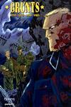 Cover for Grunts (Arcana, 2006 series) #1