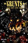 Cover for Grunts (Arcana, 2006 series) #2