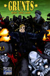 Cover for Grunts (Arcana, 2006 series) #3