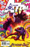 Cover for The All New Atom (DC, 2006 series) #16