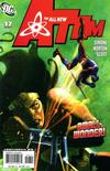 Cover for The All New Atom (DC, 2006 series) #17