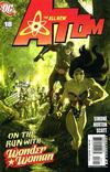 Cover for The All New Atom (DC, 2006 series) #18