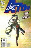 Cover for The All New Atom (DC, 2006 series) #20