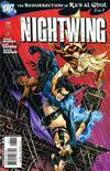 Cover for Nightwing (DC, 1996 series) #138