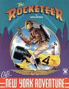 Cover for The Rocketeer (Dark Horse, 1996 series)