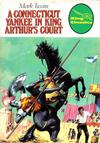 Cover for King Classics (King Features, 1977 series) #1 - A Connecticut Yankee in King Arthur's Court