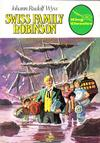 Cover for King Classics (King Features, 1977 series) #5 - Swiss Family Robinson