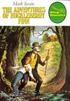 Cover for King Classics (King Features, 1977 series) #10 - The Adventures of Huckleberry Finn