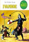 Cover for King Classics (King Features, 1977 series) #15 - Ivanhoe