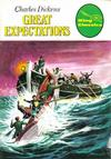 Cover for King Classics (King Features, 1977 series) #21 - Great Expectations