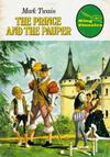 Cover for King Classics (King Features, 1977 series) #23 - The Prince and the Pauper