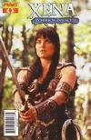 Cover Thumbnail for Xena (2006 series) #4 [Photo Cover]