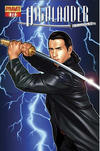 Cover Thumbnail for Highlander (2006 series) #11 [Alecia Rodriguez Cover]
