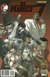 Cover for killer7 (Devil's Due Publishing, 2006 series) #1