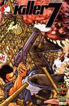 Cover for killer7 (Devil's Due Publishing, 2006 series) #4