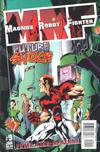 Cover for Magnus Robot Fighter (Acclaim / Valiant, 1997 series) #9