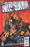 Cover for Magnus Robot Fighter (Acclaim / Valiant, 1997 series) #11