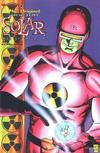 Cover for The Original Doctor Solar, Man of the Atom (Acclaim / Valiant, 1995 series) #1