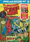 Cover for The Amazing Spider-Man [Book and Record Set] (Peter Pan, 1974 series) #PR10