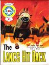 Cover for Air Ace Picture Library (IPC, 1960 series) #221