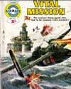 Cover for Air Ace Picture Library (IPC, 1960 series) #247