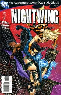 Cover Thumbnail for Nightwing (DC, 1996 series) #138