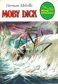 Cover Thumbnail for King Classics (King Features, 1977 series) #3 - Moby Dick