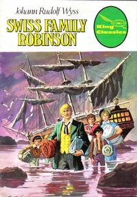 Cover Thumbnail for King Classics (King Features, 1977 series) #5 - Swiss Family Robinson
